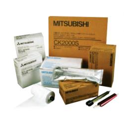 Thermopapier Mitsubishi