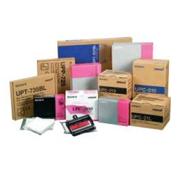 Thermopapier Sony