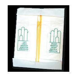 Sterile Handschuhe für die Geburtshilfe