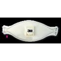 Atemschutzmasken 3M