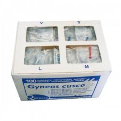 Box Cusco Mix von Gyneas