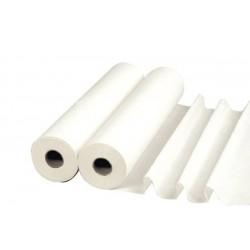 Abdeckung für Untersuchungsliegen, kunststoffbeschichtet, weiß 38x50cm