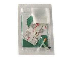 Implantations-Set