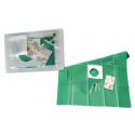 Set implantatinsertion Extrimplant