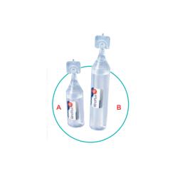 Physiologische Kochsalzlösung RinoFlux