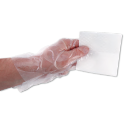 Polyethylenhandschuhe