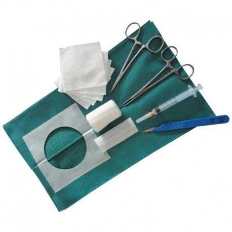 Set entfernen implantat Extrimplant