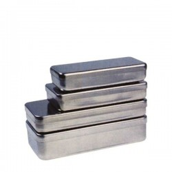 Storage-Box Aluminium