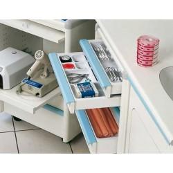 Kettenblätter Studiomobil für Schubladen