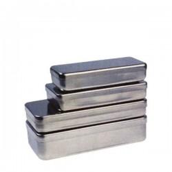 Storage-box Edelstahl
