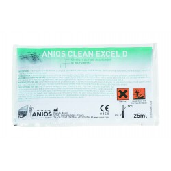 Anios Clean Excel-D