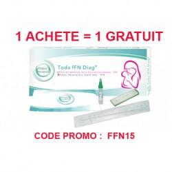 Toda fFN Diag - screening ein risiko von frühgeburten